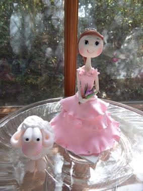 Muñeca de porcelana fria (porcelain cold)