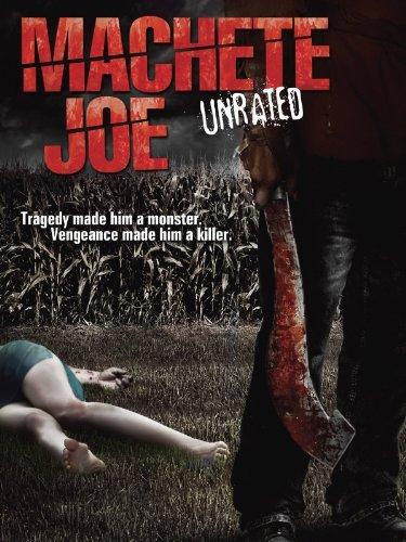 Machete Joe Unrated (2011)