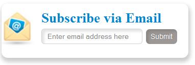 আপনার blogspot সাইট কে সাজান নিজের মত করে(পর্বঃ০৯)|আপনার ব্লগে যুক্ত করুন সুন্দর একটি Subscription বক্স
