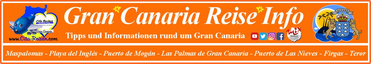 Gran Canaria Reise Info