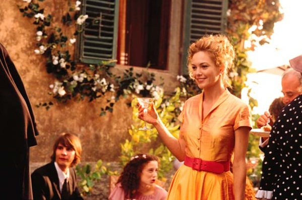The Movie Was Filmed Across Italy Scenery Is To For Below Are Some Clips From Film And Decorative Accents Drawn Images