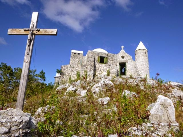 hiking, cruising destinations, churches