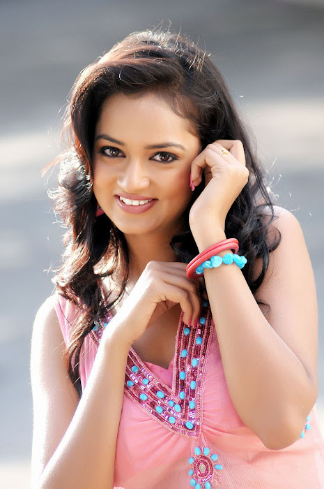 shanvi new in lovely