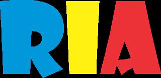RIA - Rede Infantil Águas