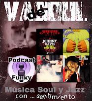 VADELISTA FUNKY DE LOS 80 EDICION ESPECIAL  PODCAST Nº 1