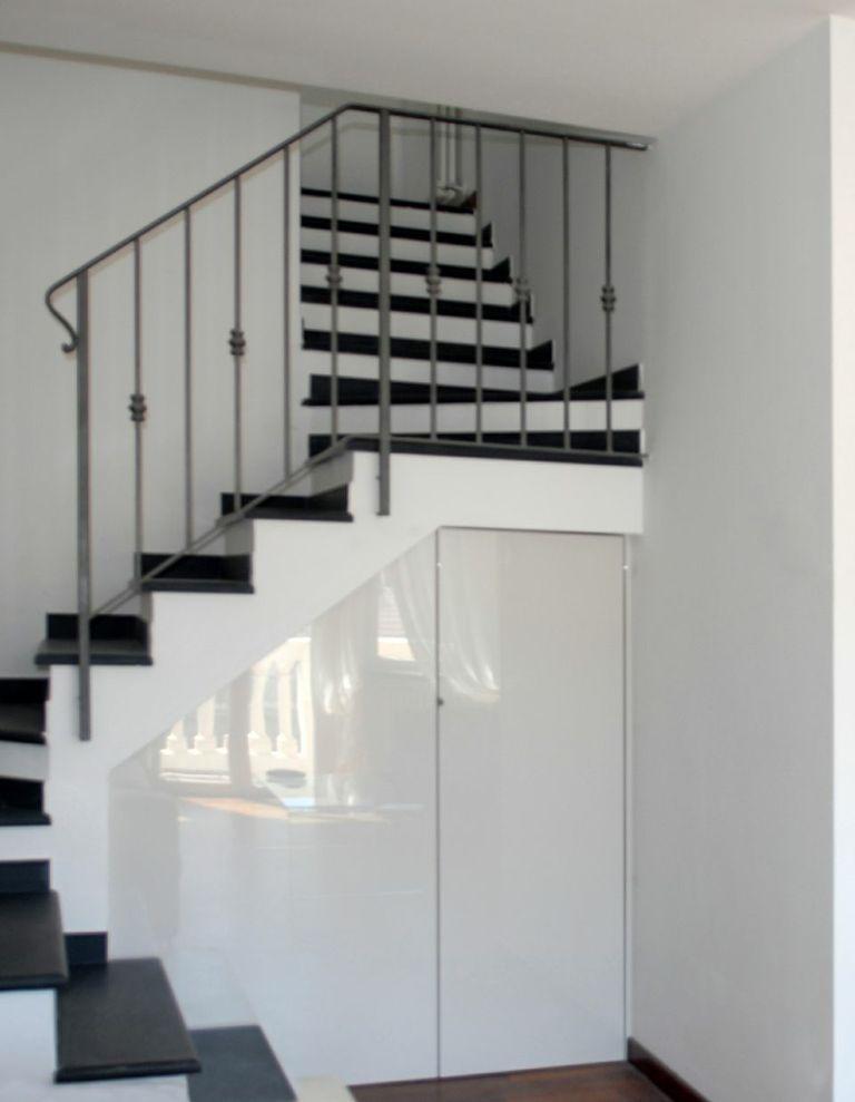 Mobili per vano sottoscala design casa creativa e mobili - Mobili sottoscala ...