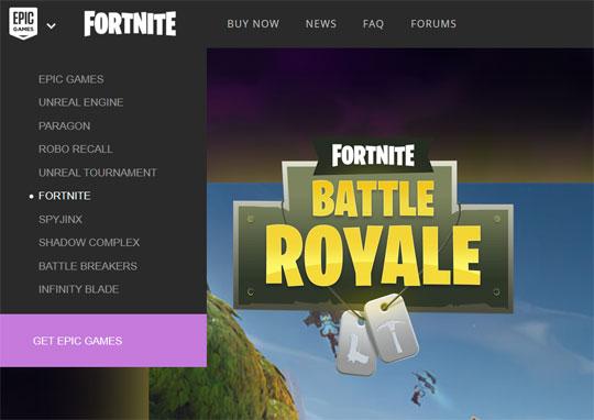 Fortnite: How to download Fortnite Battle Royal