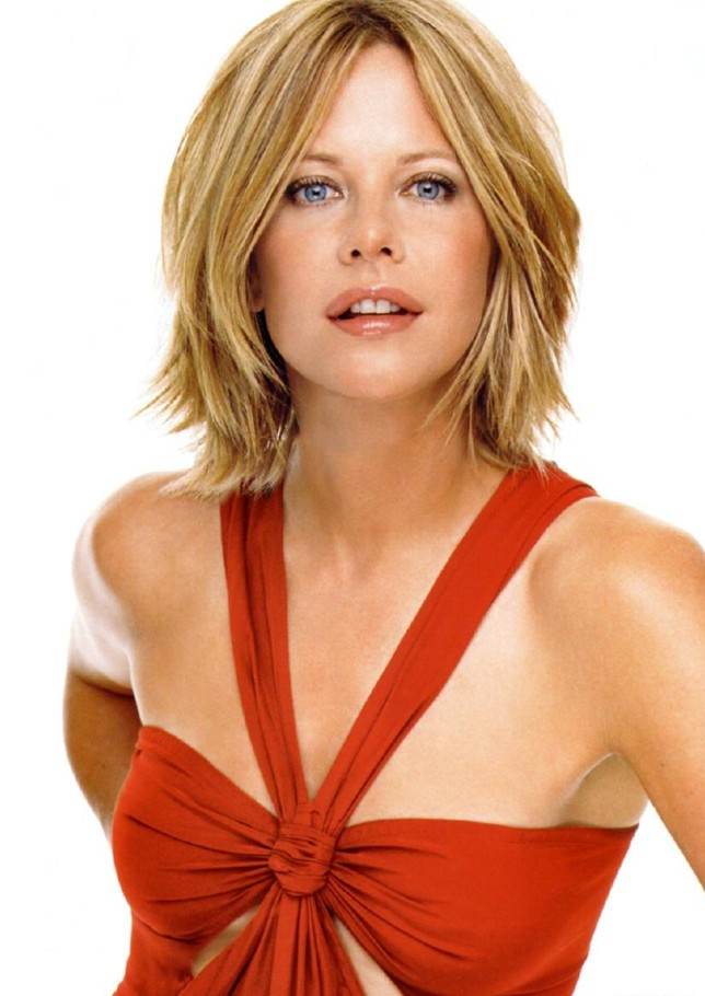 Meg Ryan hot gallery 2011
