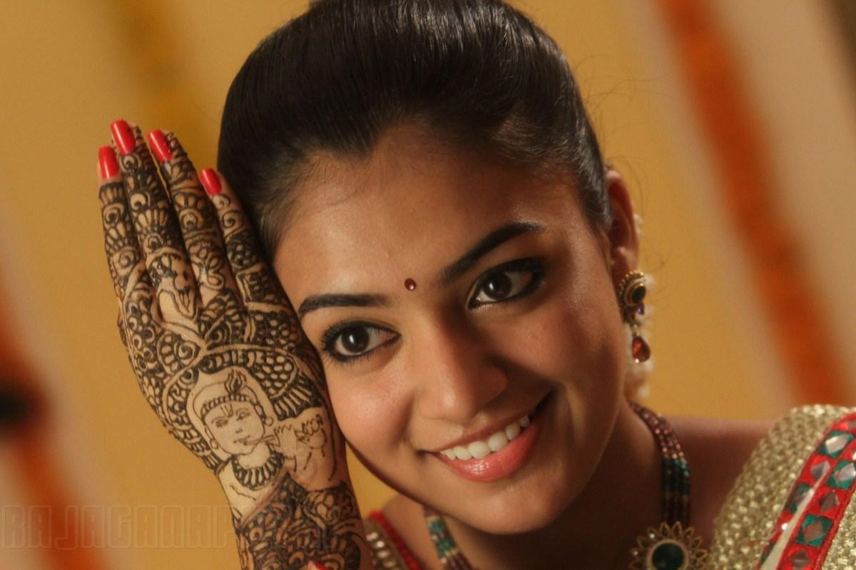 Actress nazriya nazim sexy and Beautiful rare unseen