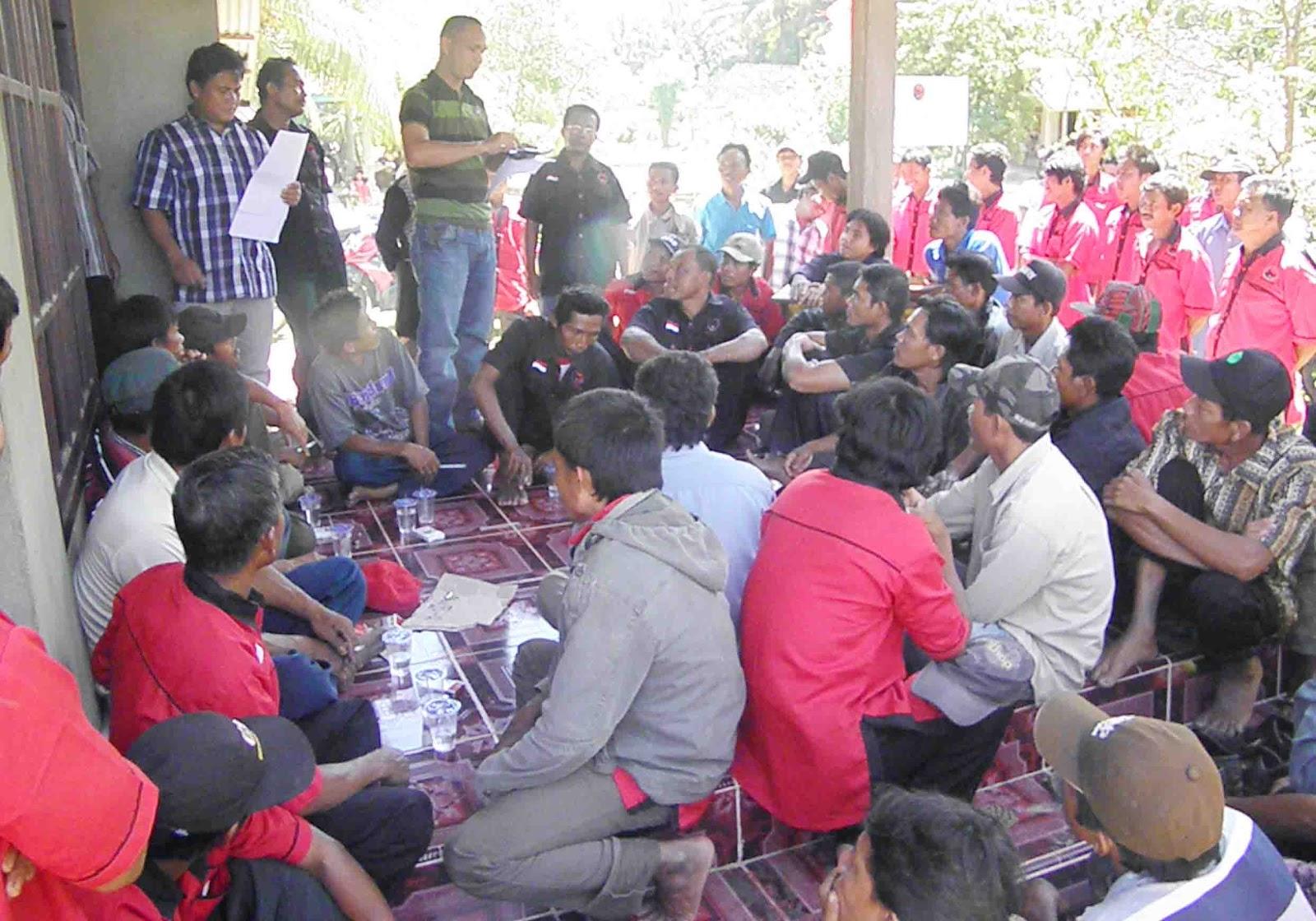 DPC PDI Perjuangan Lampung