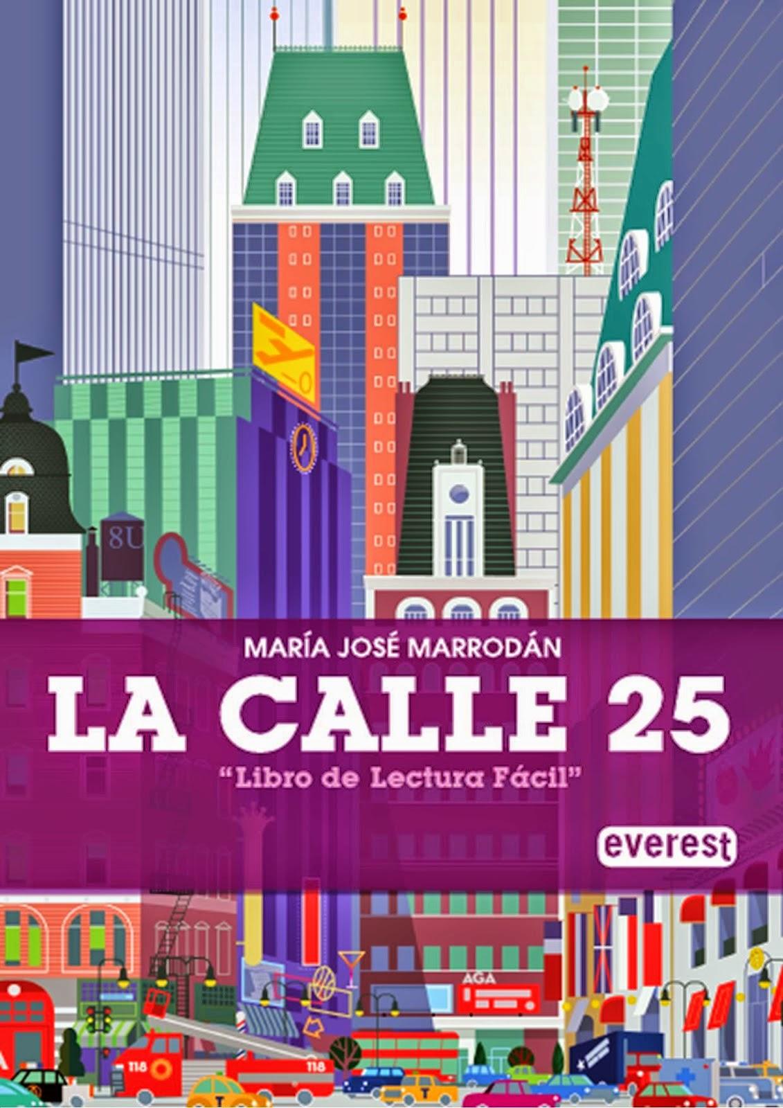 LA CALLE 25