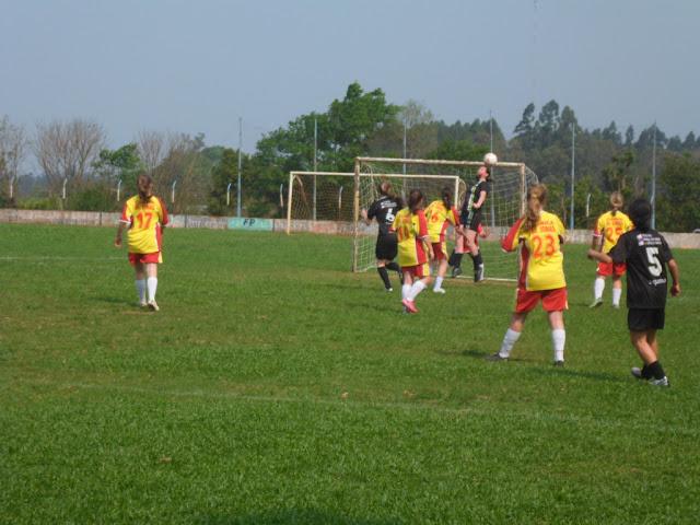 14º Torneio Nacional Inter-Associações Feminino de Futebol de 7 – Sub-16.