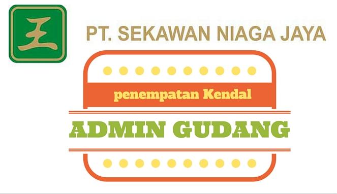 Lowongan Kerja 3 – 14 November 2015 Semarang