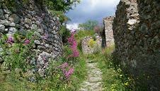 Rues de Mystras