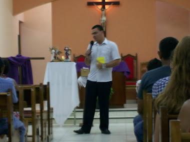 Ágape Seminário de Vida no Espirito Santo