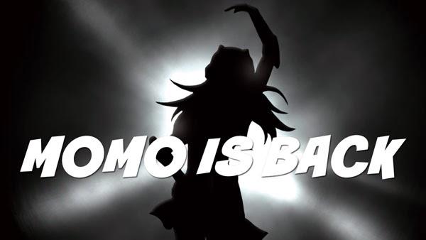 Wonder Momo game regreso retorno