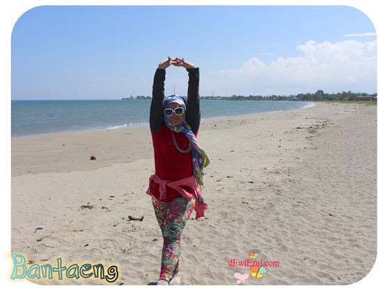 Pantai marina bantaeng, dewiezul.com