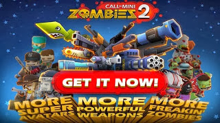 Download Free Call of Mini™ Zombies 2 Hack Unlimited Gold Unlimited Crystals And Vouchers