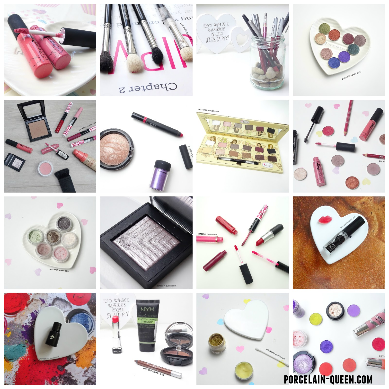 beauty makeup cosmetics bbloggers