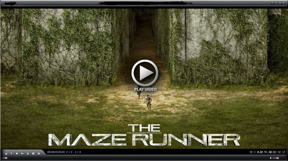 The Maze Runner Full Movie - Video Dailymotion