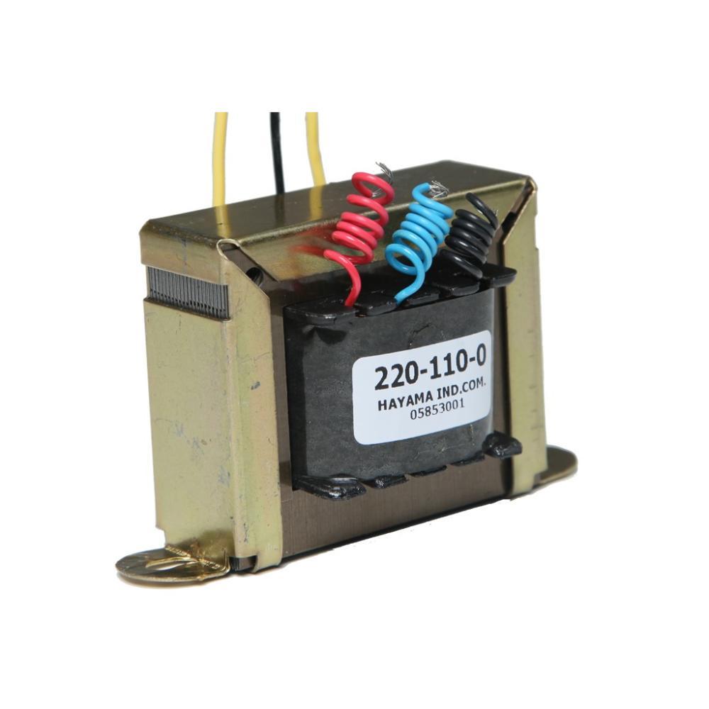 Como fazer um autotransformador de baixo custo for Transformadores de corriente 220v a 12v
