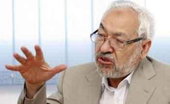 Ghannouchi : Ennahda crie à la manipulation