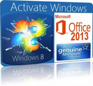 Crack Win 8 mới nhất - Active Windows 8