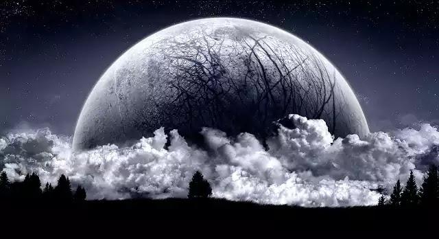 Tην Παρασκευή το βράδυ ένα σπάνιο φαινόμενο πρόκειται να εμφανιστεί στον ουρανό