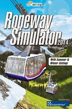 Ropeway Simulator V4