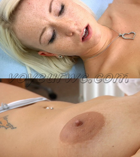 Gyno-clinic - Thelma 22 years (Medical Examination)