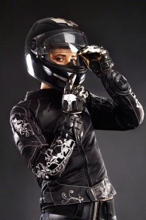 Equipamiento para motos - Seguros Fénix Directo