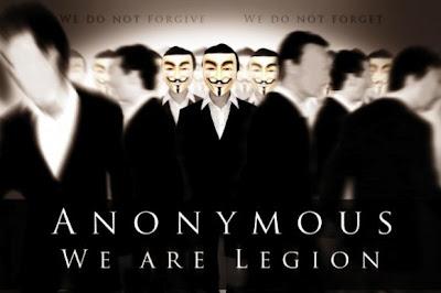 anonymous universal