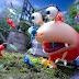 Review: Pikmin 3 (Wii U)