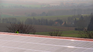 Solar Panels in Germany