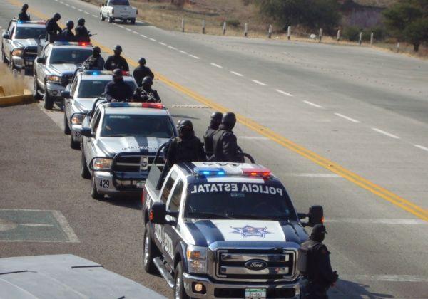 Inseguridad   Puebla