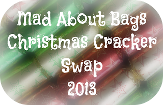 Tracy's Christmas Cracker swap