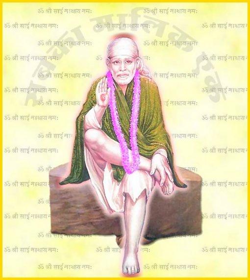 Sai Baba Helped Me a Lot - Sai Devotee Madhavi