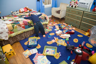 Help Your Children Get Organised