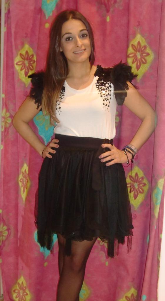 Armario Escolar Mercadolivre ~ Navidad en Armario Flamenco Una chica como tu