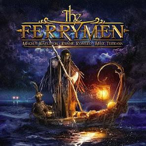 The Ferrymen, The Ferrymen