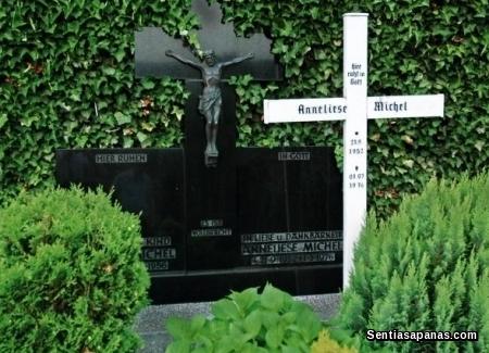Anneliese Michel RIP