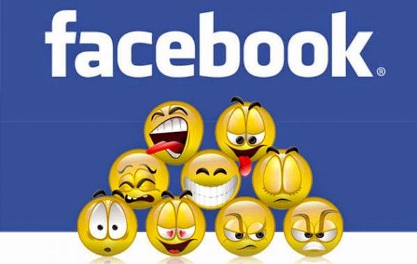 Emoções são contagiosas também pela internet