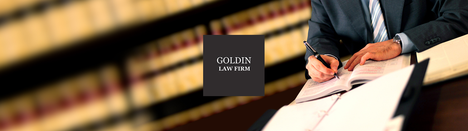 Goldin Law Firm