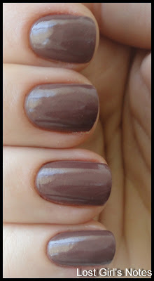 opi wooden shoe like to know? swatches