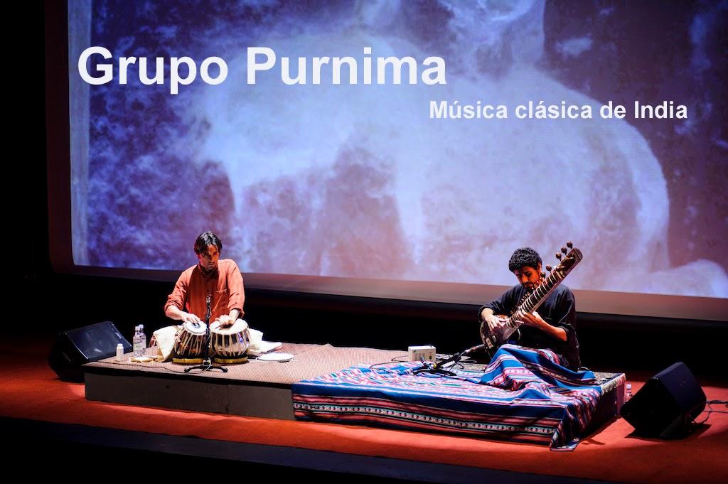 Grupo Purnima
