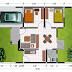Gambar Foto Denah Rumah Minimalis Sederhana