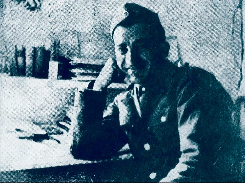 ΝΑΟΥΣΑ 1949, ο Μπελογιάννης μακελεύει τον πληθυσμό