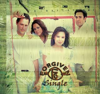 Forgiven - Single (2005)