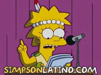Los Simpson 18x12