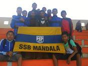 Anggota Ssb Mandala Cikajang